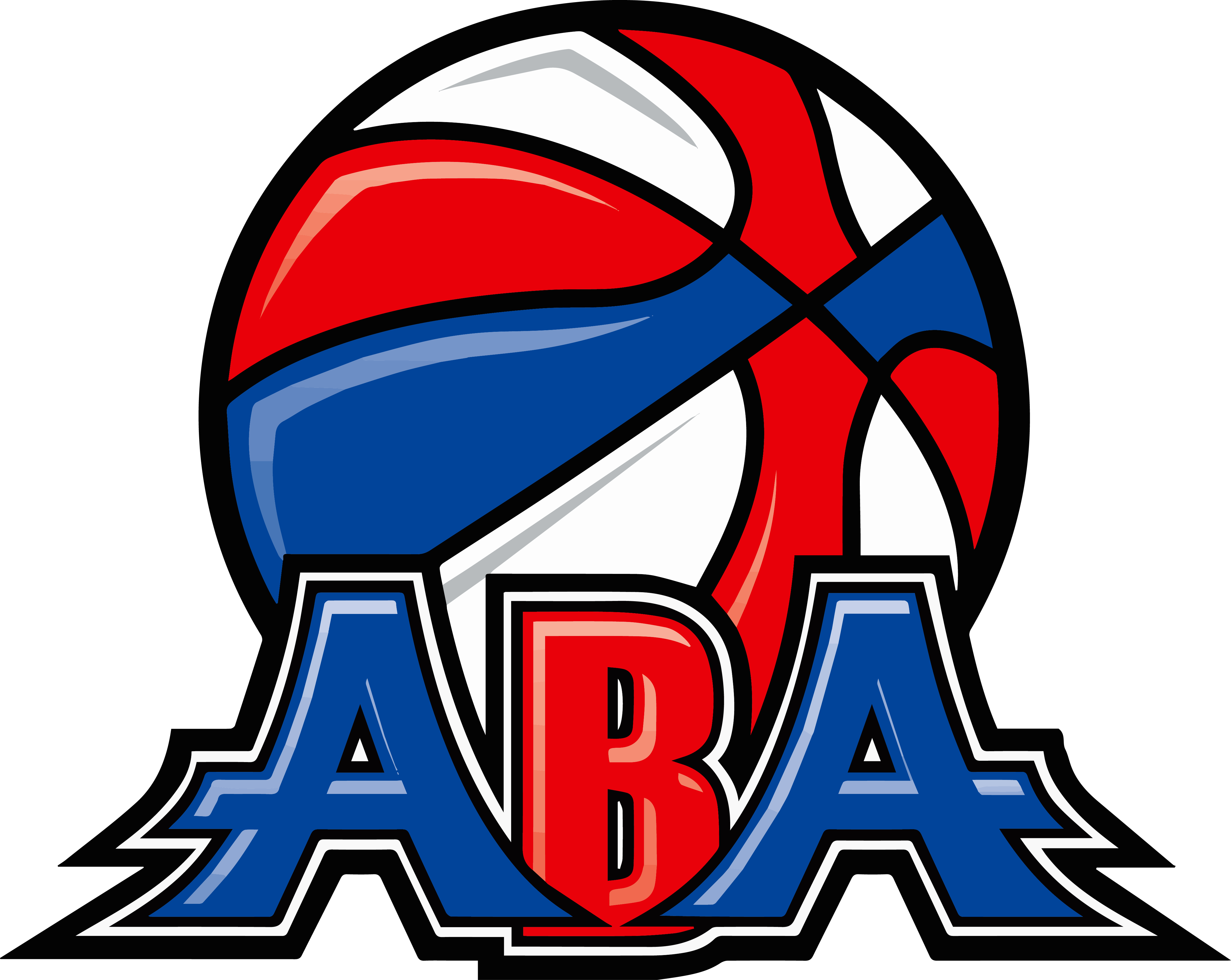 Aba basketball clipart picture library stock ABA | California Seakings picture library stock