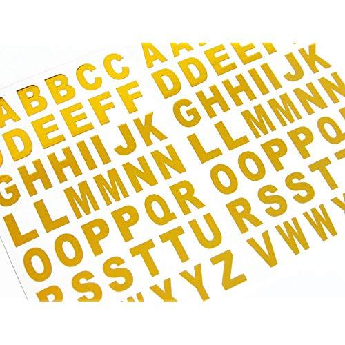 Gold Letters: Amazon.co.uk clip art