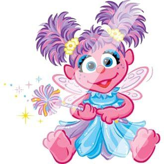 Abby Cadabby Digital Clip Art Image #3 | Grace 1 st bday in 2019 ... picture free
