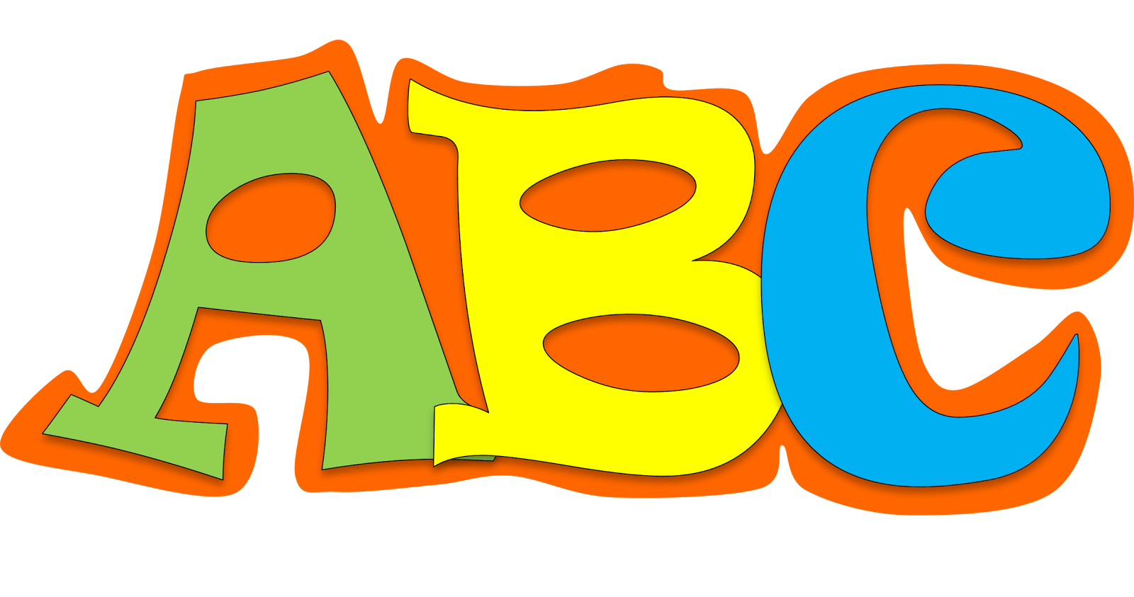 Abc clipart letters graphic library download ABC Clipart | Free Download Clip Art | Free Clip Art | on Clipart ... graphic library download