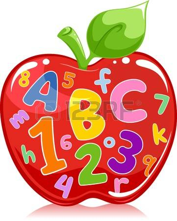 Abc 123 clipart free picture Abc Clip Art Stock Photos & Pictures. Royalty Free Abc Clip Art ... picture