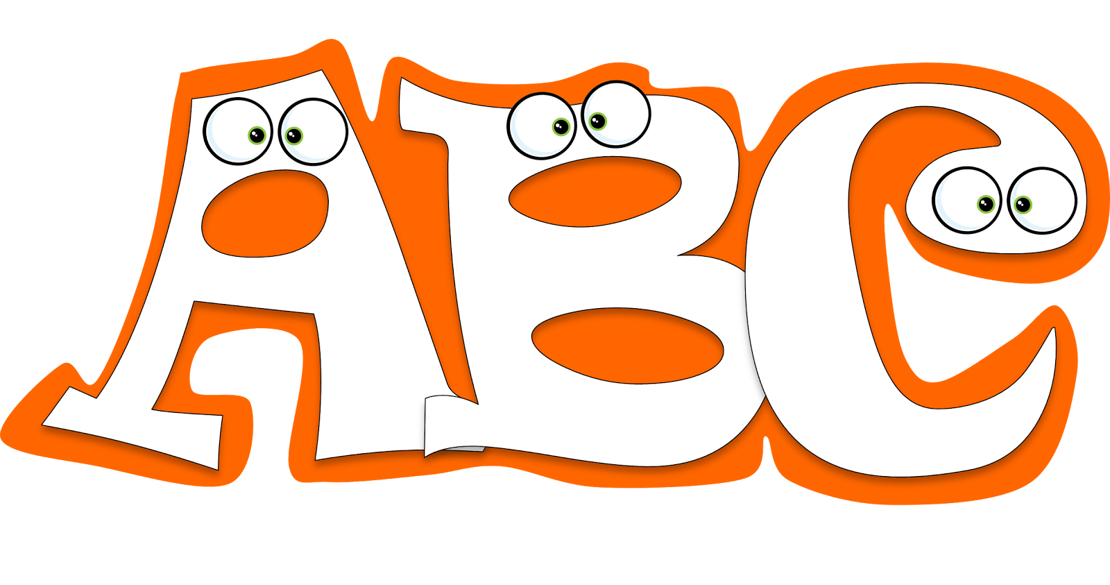 Abc 123 clipart free image free download Abc clipart free - ClipartFest image free download