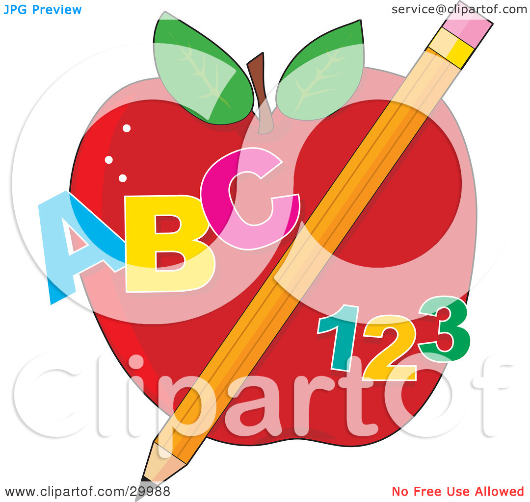 Abc 123 clipart free clip royalty free download Abc 123 Clipart - Clipart Kid clip royalty free download
