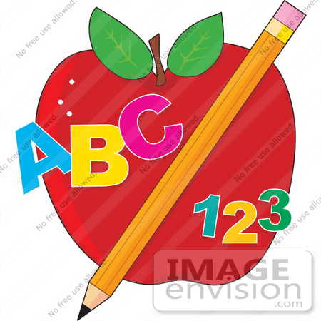 Abc 123 clipart free clip transparent library Abc 123 Clipart - Clipart Kid clip transparent library