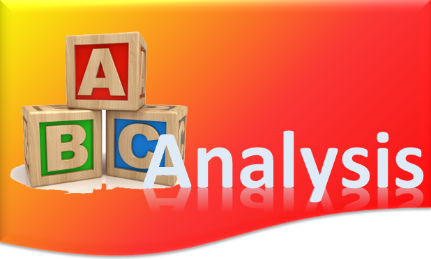 Abc analysis clipart. Clipartfest frequent b items