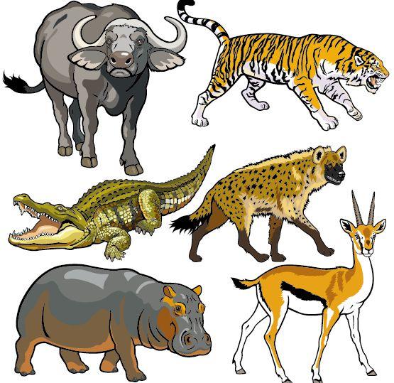 Abc animal clipart clipart transparent download 17 Best images about animal clip art on Pinterest | Clip art ... clipart transparent download