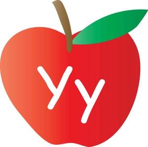 Alphabet image letters letter. Abc apple clipart