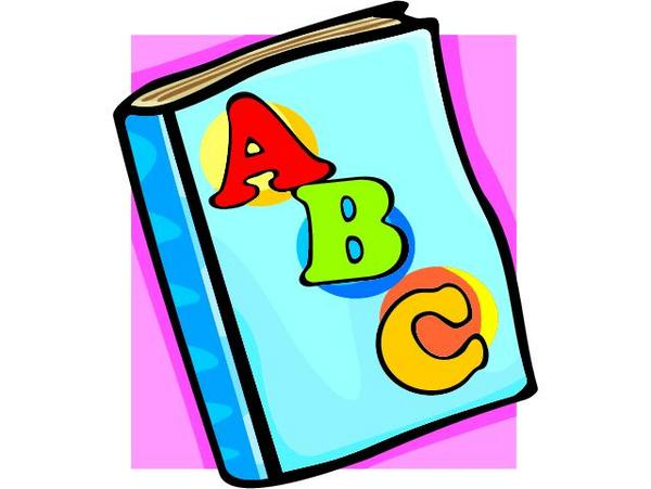 Abc apple clipart. Gallery for go back