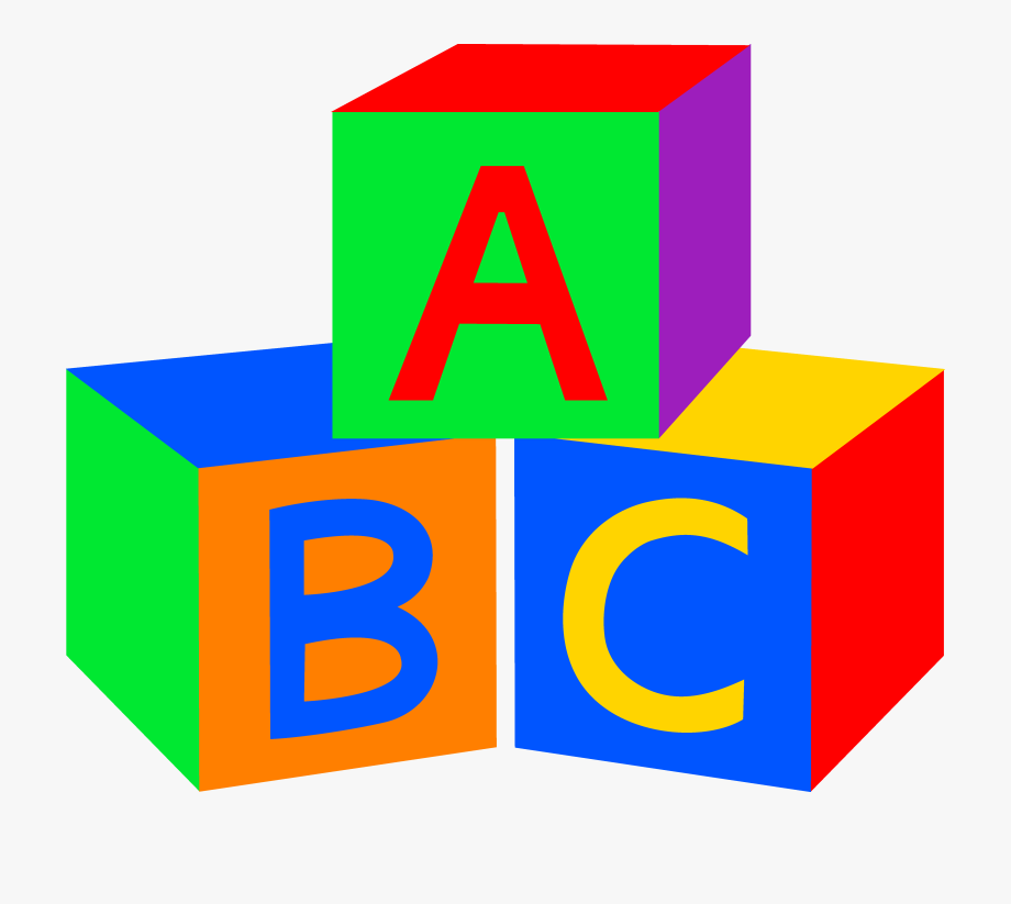 Alphabet blocks abc clipart free library Abc Baby Blocks - Blocks Clipart, Cliparts & Cartoons - Jing.fm free library