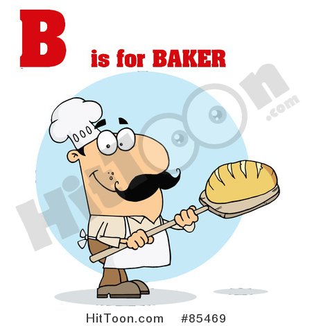 Abc baker clipart png free stock Abc Clipart #4 - Royalty Free Stock Illustrations & Vector Graphics png free stock