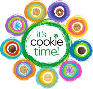 Abc bakers cookie clipart banner free stock ABC Bakers Girl Scout Cookie Clip Art (free for volunteers as long ... banner free stock