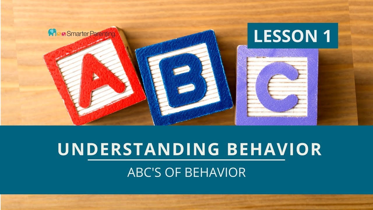 Abc behavior analysis clipart vector royalty free library The ABC\'s of Behavior — The Behavior Nerd vector royalty free library