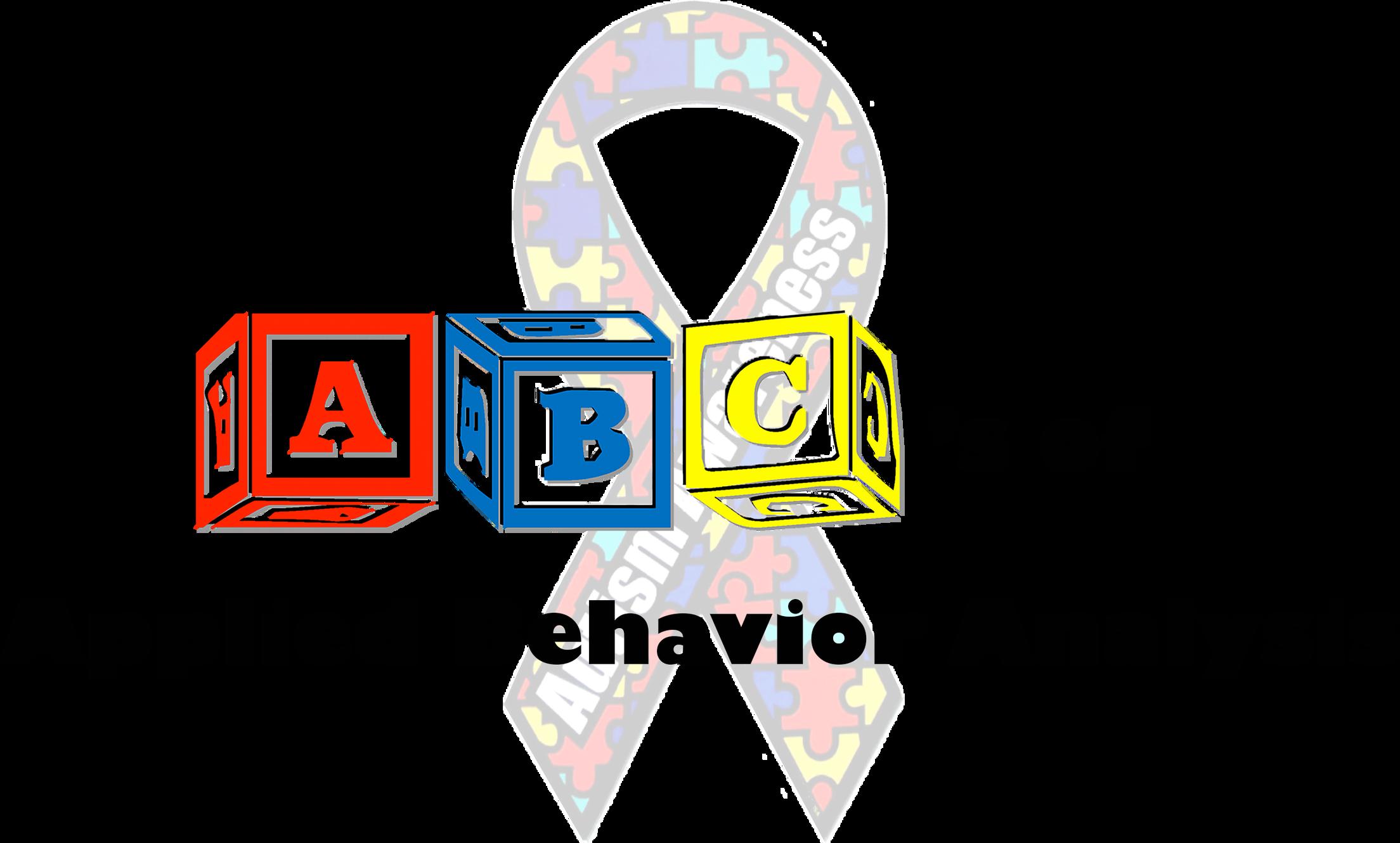 Abc behavior analysis clipart clip library stock ABC\'S of Applied Behavior Analysis   Salem, VA   Autism Services clip library stock