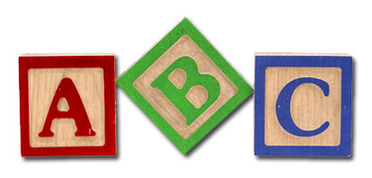 Letters clipartfest alphabet blocks. Abc block clipart