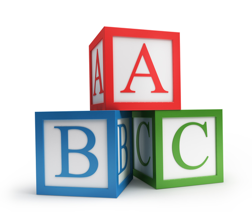 Abc blocks free clipart. Stacked kid love toy