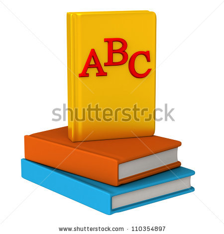 Abc Book Stock Photos, Royalty-Free Images & Vectors - Shutterstock vector library library