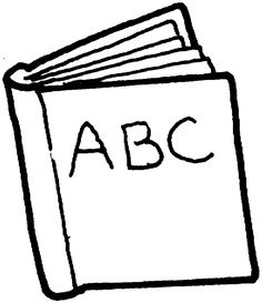 cpa-school-abc-bw.png (593×244) | OT - Visual Schedule | Pinterest ... clipart freeuse download