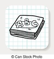 Abc book Clipart and Stock Illustrations. 10,512 Abc book vector ... jpg royalty free stock
