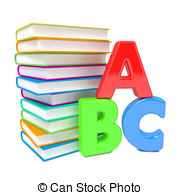 Abc book clipart - ClipartFox graphic