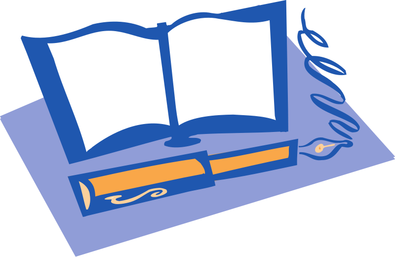 Clipart book stock Book Clipart - Free Graphics of Books stock