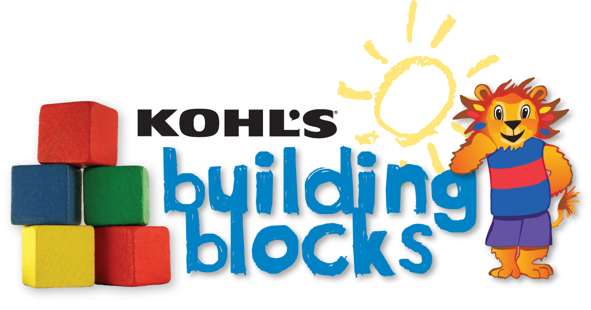 Abc building blocks clipart graphic freeuse Penfield Children's Center | A partnership between Kohl's Cares and ... graphic freeuse