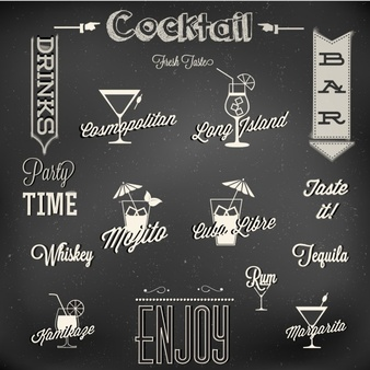 Drinks Vectors, Photos and PSD files | Free Download banner freeuse download