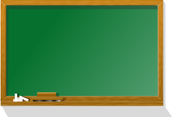 Abc chalkboard clipart clipart Abc chalkboard clip art at lakeshore learning - dbclipart.com clipart