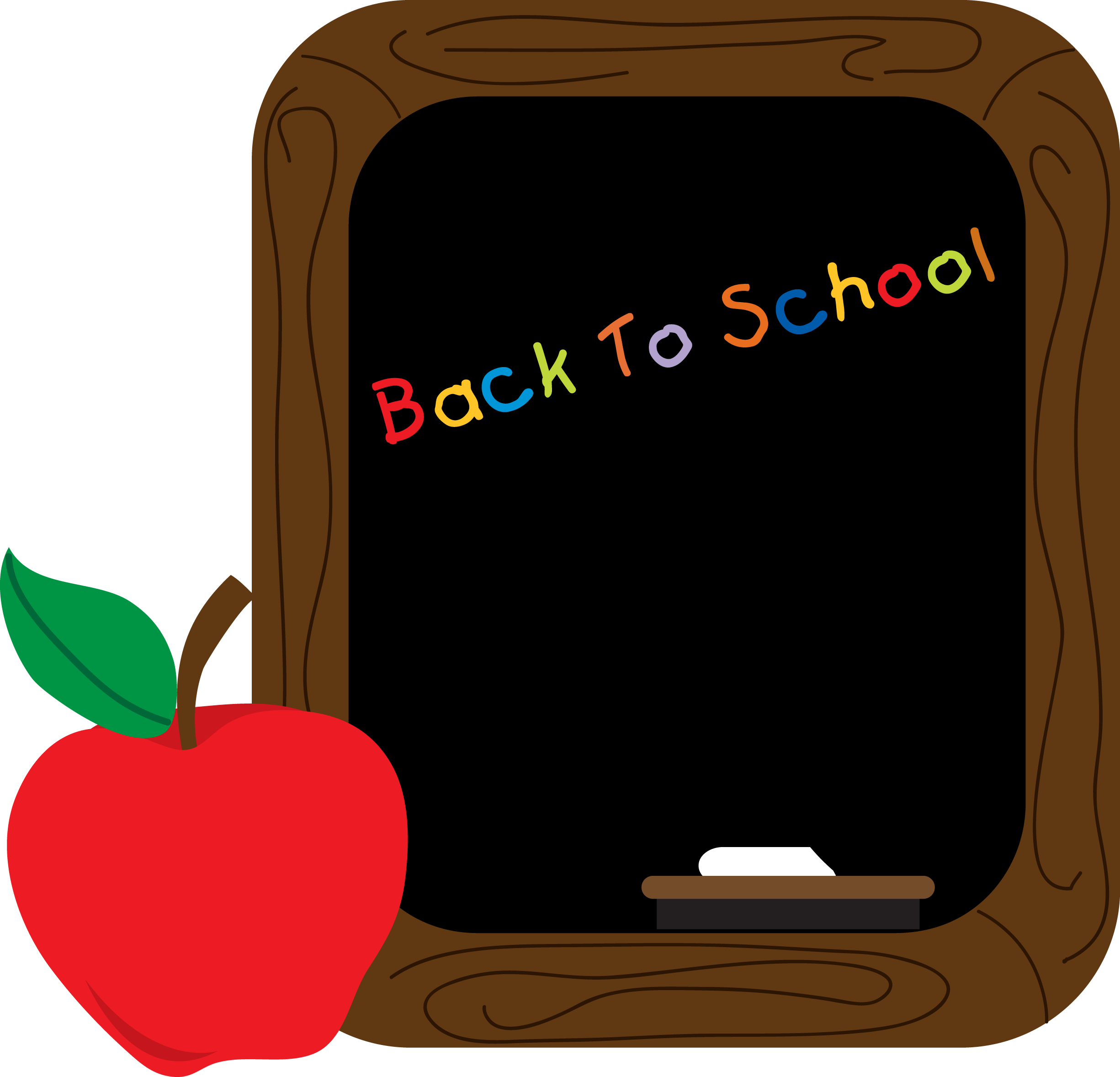 Abc chalkboard clip art at lakeshore learning - dbclipart.com clipart black and white download