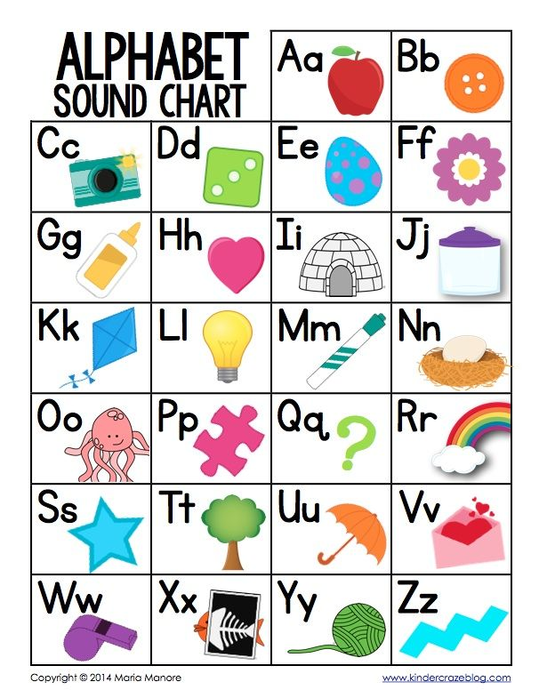 Abc chart clipart.  best ideas about