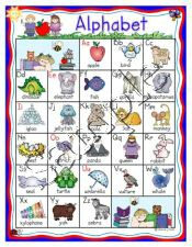 Abc chart clipart. Dj inkers giveaway pre