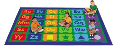 Abc classroom rug clipart clip Classroom rug clipart - ClipartFest clip