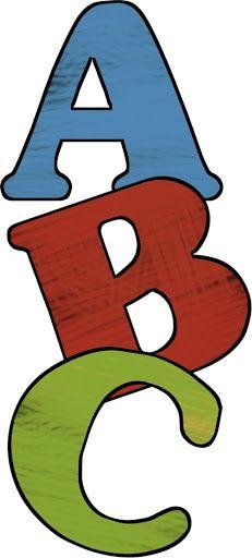 Abc clipart images clip freeuse download Abc clipart 7 - Clipartix clip freeuse download