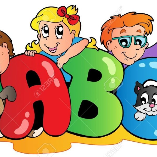 Abc with kids clipart picture royalty free Kids Learning Abc Clipart – Clip Art Library intended for Kids ... picture royalty free