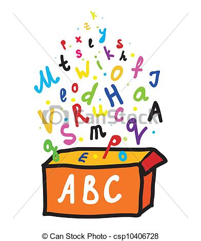 Abc clipart letters jpg transparent library Abc letters Clipart and Stock Illustrations. 85,203 Abc letters ... jpg transparent library