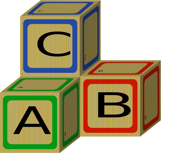 Abc clipart png picture library library Abc clipart png - ClipartFest picture library library