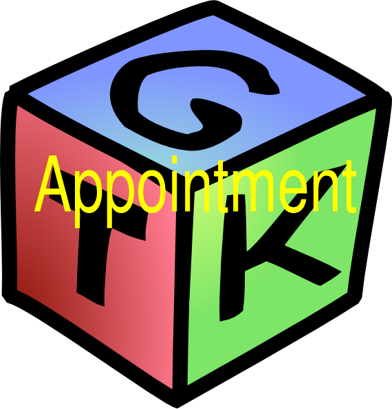 Appointment Clip Art at Clker.com - vector clip art online, royalty ... image stock