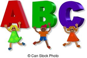 Abc kids clipart png free Abc kids Clipart and Stock Illustrations. 7,360 Abc kids vector ... png free