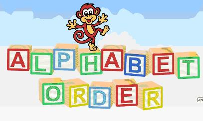 Abc order clipart graphic library download Abc order clipart - ClipartFest graphic library download