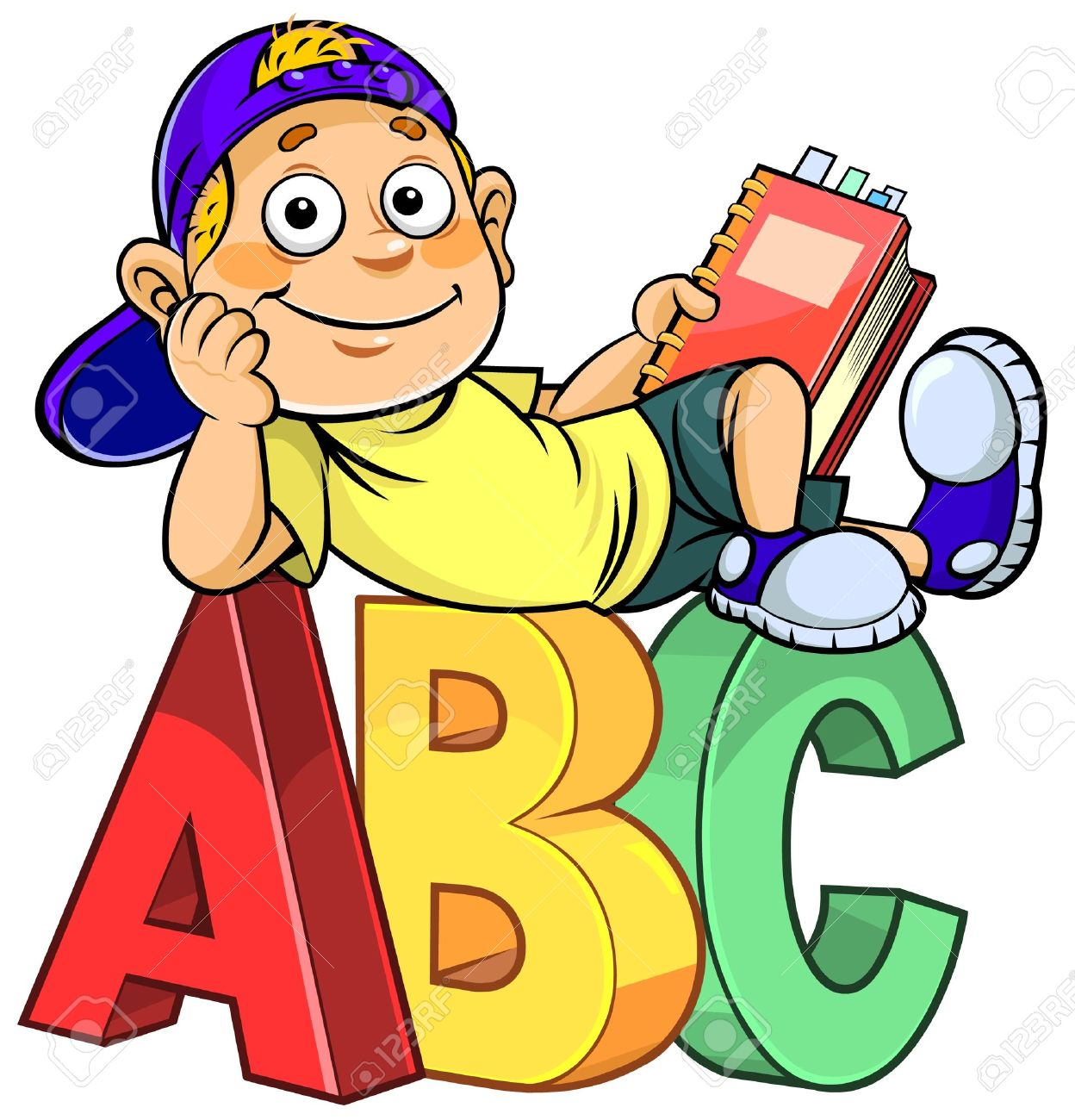 Abc order clipart png free library Abc order clipart - ClipartFest png free library