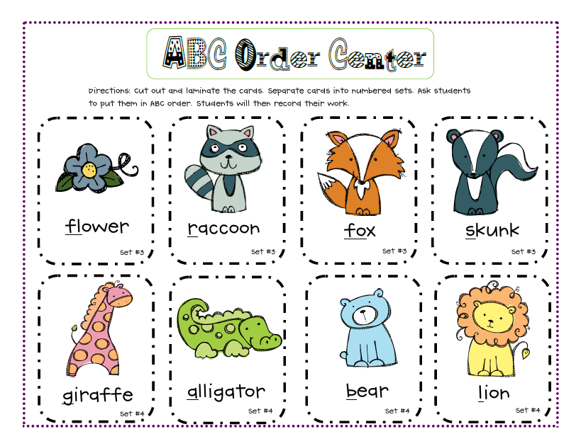 Abc order clipart clip art free Abc order clipart - ClipartFest clip art free