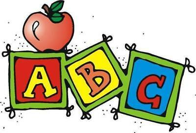 Nursery Rhymes & Songs for Children Babies Features ABC Phonics Colours  Counting | eBay freeuse stock