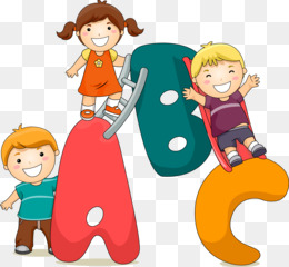 Abc with kids clipart svg royalty free library Abc Kids PNG and Abc Kids Transparent Clipart Free Download. svg royalty free library