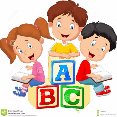 Abc with kids clipart picture freeuse download Kids Play ABC (@kidsplay_abc) | Twitter picture freeuse download