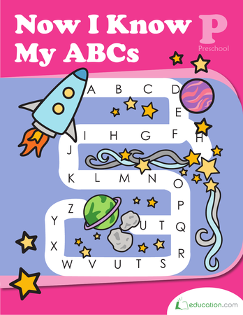 Preschool Workbooks | Education.com picture freeuse