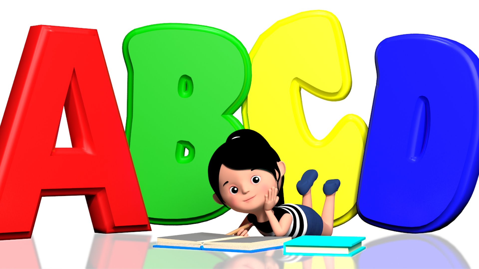 Abc clipart abcd, Abc abcd Transparent FREE for download on ... black and white