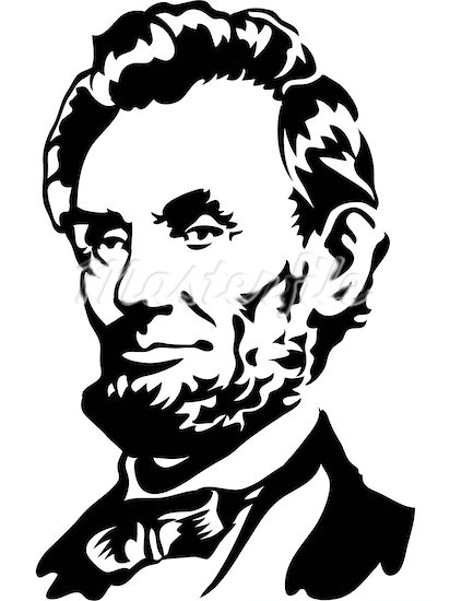 50+ Abe Lincoln Clip Art | ClipartLook graphic free