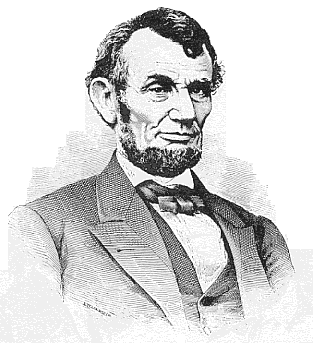 Abe lincoln clipart for kids black and white royalty free Free Abraham Lincoln Cliparts, Download Free Clip Art, Free Clip Art ... royalty free
