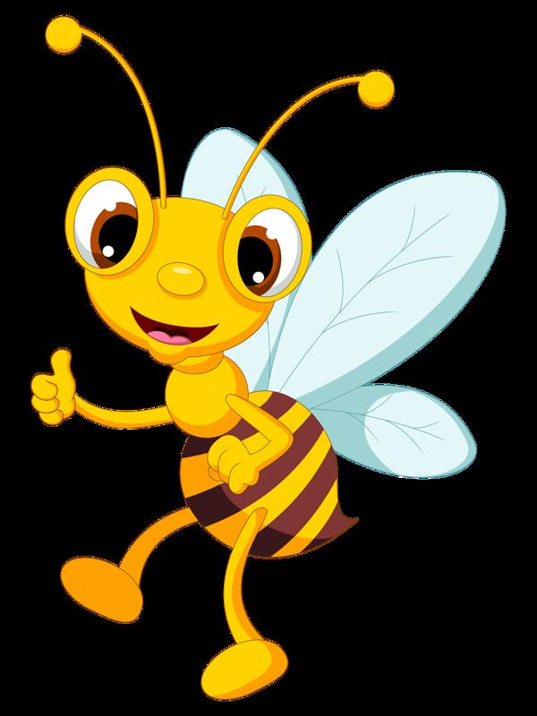 Abeilles clipart vector download abeilles | Scrap Booking Embellishments & Elements | Thème abeille ... vector download