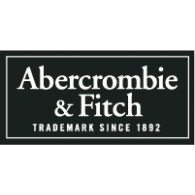 Abercrombie and fitch clipart