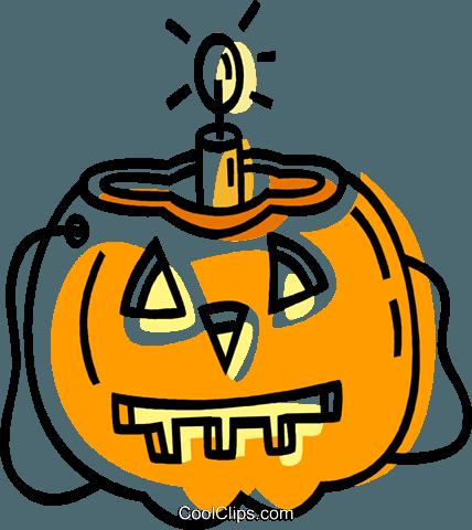 Abobora clipart vector black and white download abóbora de Halloween livre de direitos Vetores Clip Art ilustração ... vector black and white download